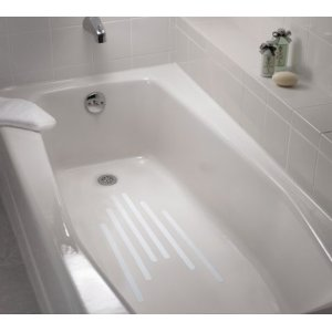 Moen Home Care glacier bath safety accessories
