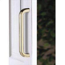 Antique English Door Pull