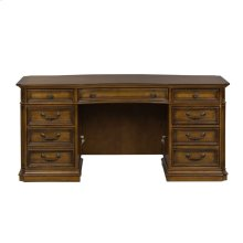 Jr. Executive Desk Base
