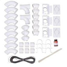 Plastic Flexible Ducting