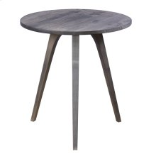 Martin Round End Table