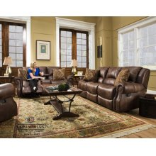 Waylon Mocha Loveseat 69901-49HR