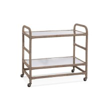 Seabreeze Bar Cart