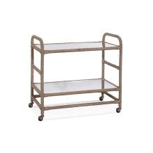 Seabreeze Bar Cart