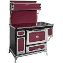 "Cranberry 48"" Classic Electric Range - Model 6210"