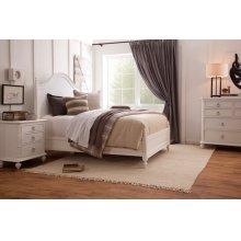 Wood Summit Bedroom Set