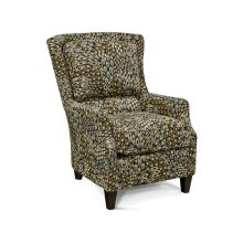 Loren Accent Chair (Coil Kit and Frame Kit Seat Upgrades Available)