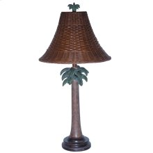 PR013 - Table Lamp