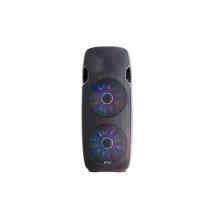 Multi-LED Bluetooth Loudspeaker