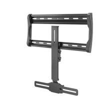 Soundbar Speaker Mount For soundbars and center-channel speakers up to 35 lbs / 15.91 kg