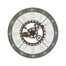 Roadshow Wall Clock Product Image