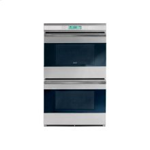 "30"" Built-In Double Oven - E Series - Black"
