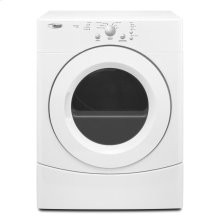 Amana® 6.7 cu. ft. Super Capacity Electric Dryer