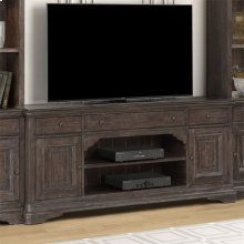 72 Inch TV Stand