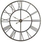 Upton Clock Product Image