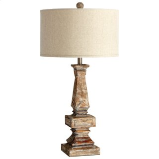 Tashi Table Lamp