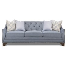 Marine Blue Sofa