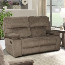 CHAPMAN - KONA Manual Loveseat