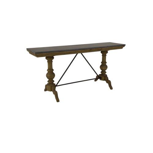 Vernon Wall Table