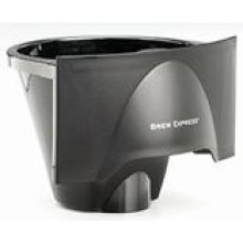 10 CUP SINGLE CUP CONE BREW BASKET FOR BE-110 (BLACK)