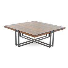 "Watson 54"" Square Cocktail Table"