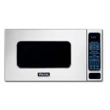 Floor Model - Conventional Microwave Oven