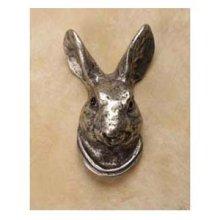Hare Head Knob
