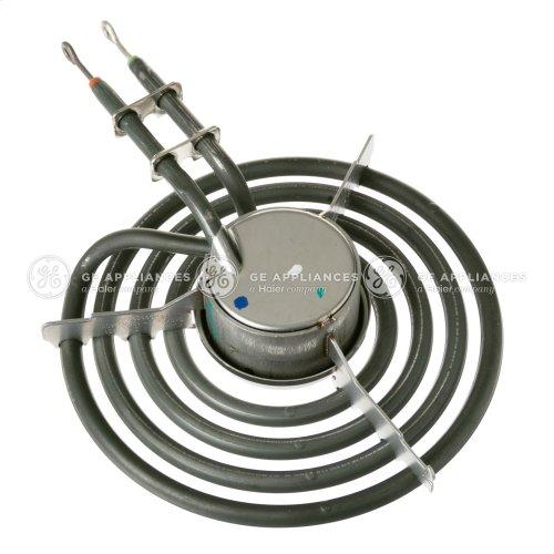 """30"""" GE & HOTPOINT Free-Standing Range Sensi-Temp Coil - 6"""""""