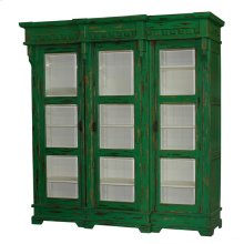Hyde Display Cabinet