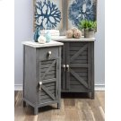 Rachael Cabinet Product Image