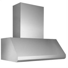 """42"""" SS Pro-Style Range Hood with Extra Large Capture Designed for Outdoor cooking in Covered Lanais"""