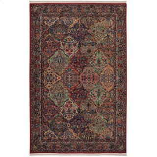 Panel Kirman Multi Rectangle 4ft 3in X 6ft