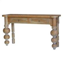 Boules Sofa Table