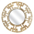Calista Greek Key Frame Mirror Product Image