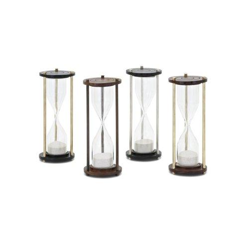 Orvil Medium Hourglasses - Ast 4