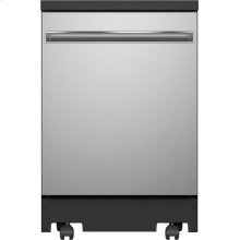 "GE® 24"" Portable Dishwasher"