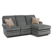 7121PSB_7102-XSB Power Reclining Sofas & Sectionals