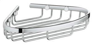 BauCosmopolitan Soap wire basket Product Image