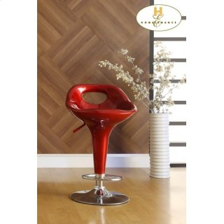 Ride Red Airlift Swivel Stool