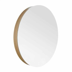 "22"" Solace Mirror in Sunrise Oak Product Image"