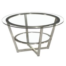 Athens Round Cocktail Table