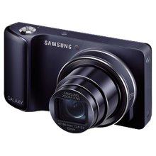 Samsung Galaxy Camera Wi-Fi (Black)