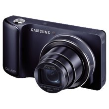 Samsung Galaxy Camera Wi-Fi (Black)