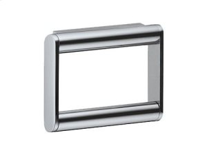 Toilet paper holder - chrome-plated Product Image