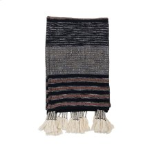 Hand Woven Evan Throw