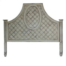 Dauphine King Headboard