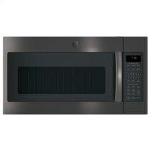 GE® 1.9 Cu. Ft. Over-the-Range Sensor Microwave Oven with Recirculating Venting