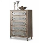 Vogue Drawer Chest Product Image