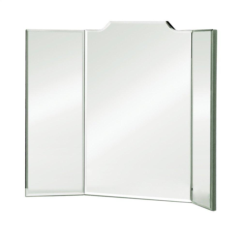Chelsea Triptych Mirror, Mirror