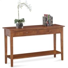 South Hampton Console Table